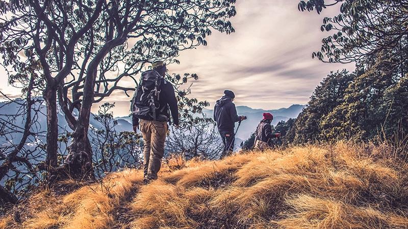 02 wildlife_men_hiking_wandern_wildnis_erlebnis_zusammenahalt