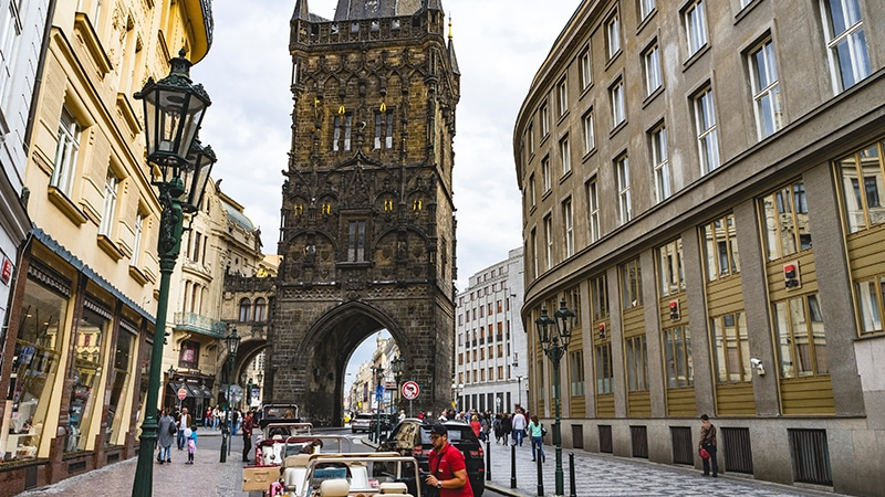 03 Day-and-night-men-travel-prague-prague-powder-tower